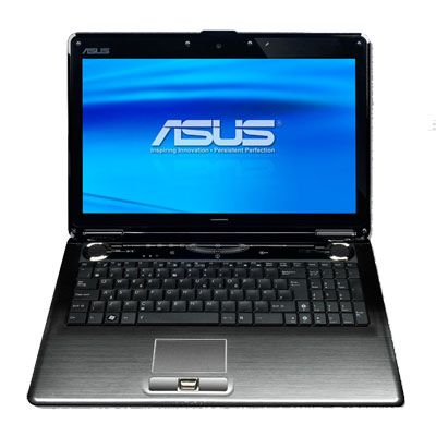 Ноутбук ASUS M60J M500 Windows 7