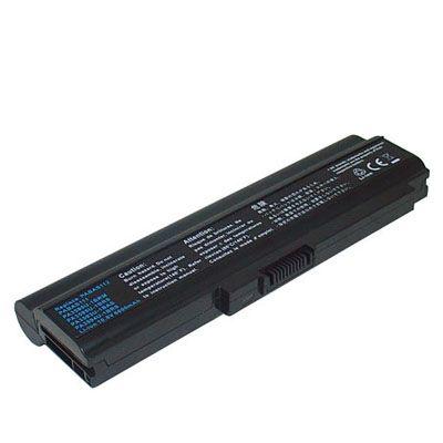 Аккумулятор TopON для Toshiba Portege, Sattelite, Tecra Series D-DST1034 / PA3594