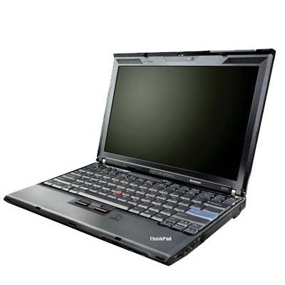 Ноутбук Lenovo ThinkPad X200 NR2FPRT