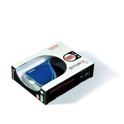 ������� ������� ���� Toshiba StorE Art 320Gb Black/Blue HDDR320E04EL_CS