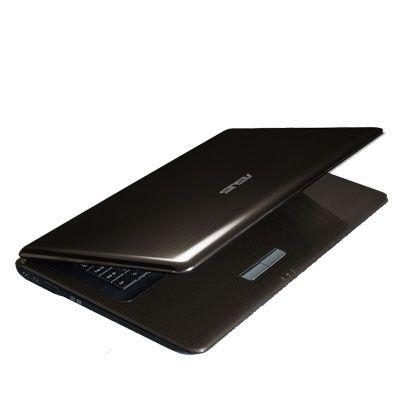 Ноутбук ASUS K70IC T6600 Windows 7 Home Premium