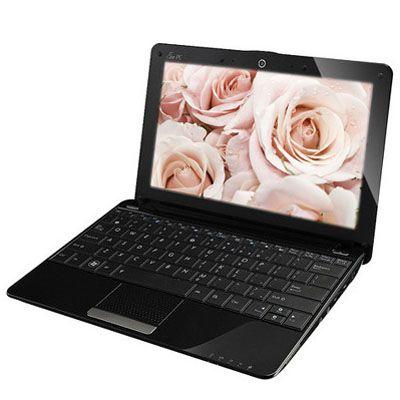 Ноутбук ASUS EEE PC 1201HA Windows 7 (Black)