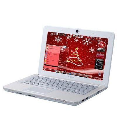 Ноутбук Sony VAIO VPC-W12Z1R/WZ