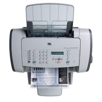 МФУ HP LaserJet M1319f mfp CB536A