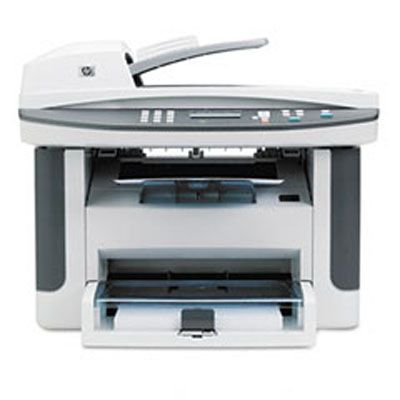 МФУ HP LaserJet M1522n CC372A