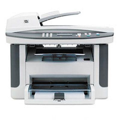 МФУ HP LaserJet M1522nf CB534A