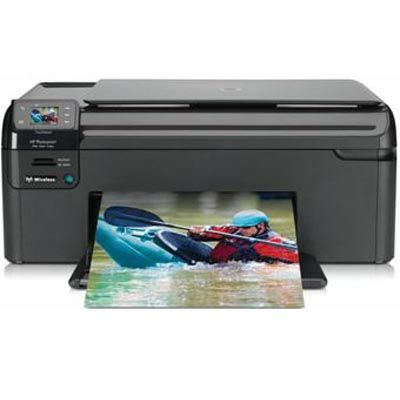 ��� HP Photosmart Wireless B109q Q8444C
