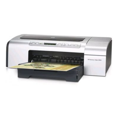 Принтер HP Business InkJet 2800 C8174A