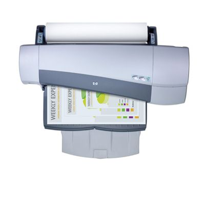 Принтер HP DesignJet 110 Plus c7796d