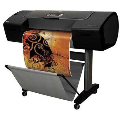"Принтер HP Designjet Z2100 24"" Q6675C"