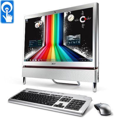 Моноблок Acer Aspire Z5610 99.68F9K.RPM