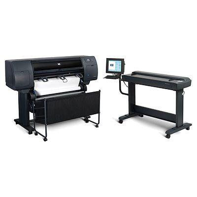 ������ HP Designjet 4520 Scanner CM770A