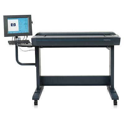 Сканер HP Designjet 4520 Scanner CM770A