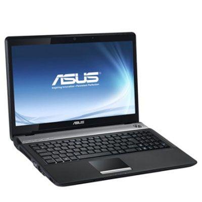 Ноутбук ASUS N71VG T6600 Windows 7 /TV Tuner