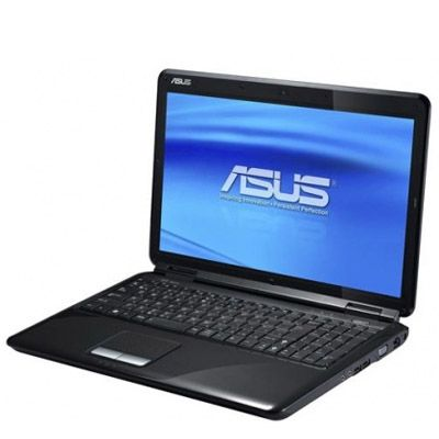 Ноутбук ASUS K61IC T5900 Windows 7 (3 Gb RAM, 320 Gb HDD)