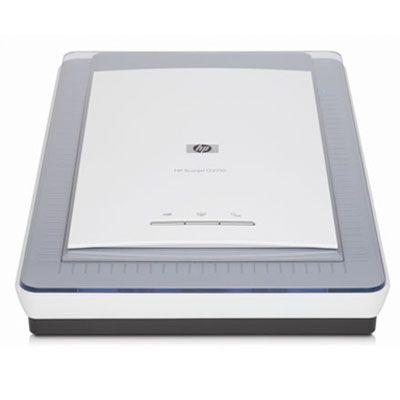 Сканер HP ScanJet G2710 L2696A