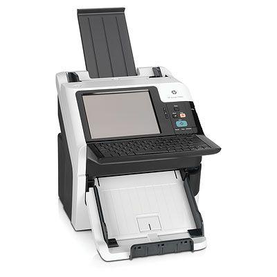Сканер HP Scanjet Enterprise 7000n L2709A