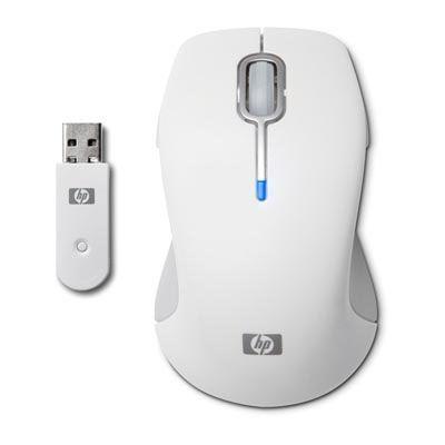 Мышь беспроводная HP Comfort Special Edition FQ557AA