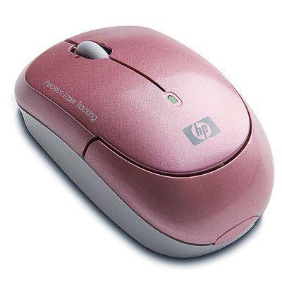 ���� ������������ HP Mini Pink KJ453AA