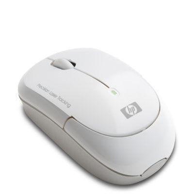 Мышь беспроводная HP Mini White KM407AA