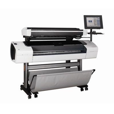 Принтер HP DesignJet T1100mfp A0 Q6713A