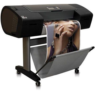 Принтер HP Designjet Z3100 24in gp Photo Printer Q5669B