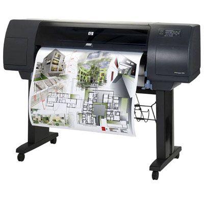 Принтер HP DesignJet 4000ps Q1274A