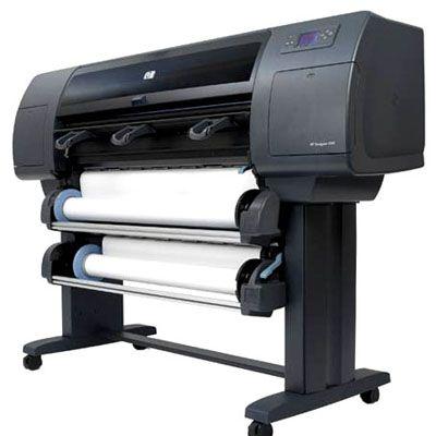 ������� HP DesignJet 4500ps Q1272A