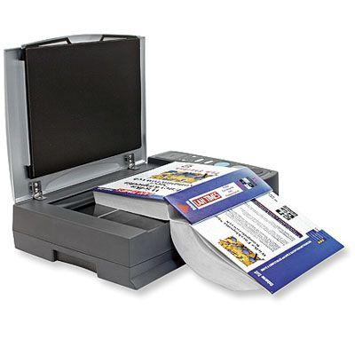 Сканер Plustek OpticBook 3600 Plus 0112TS