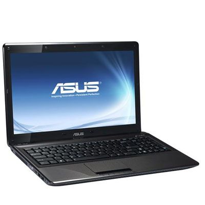 Ноутбук ASUS K52JR i5-430M Windows 7