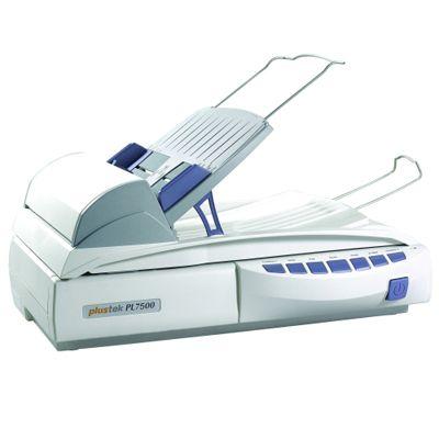������ Plustek SmartOffice PL7500 0163TS