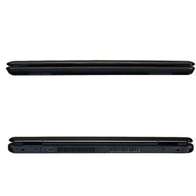 Ноутбук ASUS K70AD M500 Windows 7 (2 Gb RAM, 250 Gb HDD)