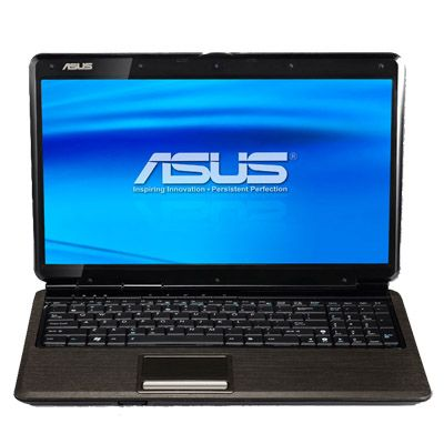 Ноутбук ASUS N60Dp M500 Windows 7