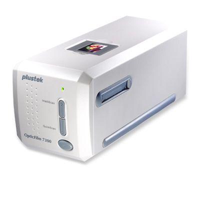 Сканер Plustek OpticFilm 7300 0136TS