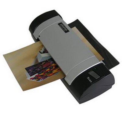 Сканер Plustek Mobile Office D600 0166TS