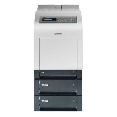 Принтер Kyocera FS-C5350DN 1102K83NL0
