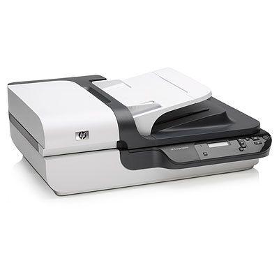 Сканер HP ScanJet N6310 L2700A