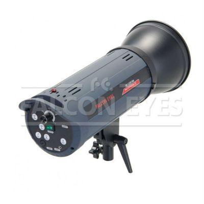 Falcon Eye Вспышка студийная DE-1200BW