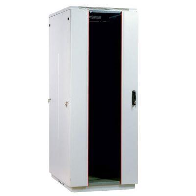 Шкаф ЦМО телекоммуникационный напольный 42U (800x1000) дверь стекло ШТК-М-42.8.10-1ААА