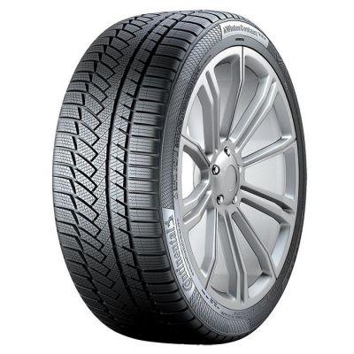 Зимняя шина Continental ContiWinterContact TS 850 P 235/45 R18 98V XL 353928