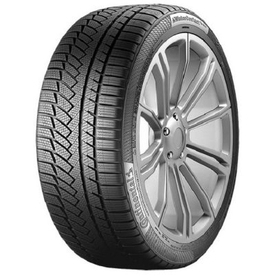 Зимняя шина Continental ContiWinterContact TS 850 P SUV 255/60 R18 112H XL 354480