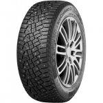 Зимняя шина Continental IceContact 2 SUV 275/55 R19 111T 347135