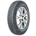 Зимняя шина BFGoodrich 215/55 R16 97Q XL G-Force Stud (шип.) 103787