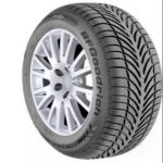 Зимняя шина BFGoodrich 225/50 R16 96H XL G-Force Winter (не шип.) 504483
