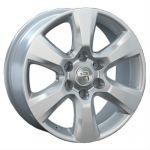 Колесный диск Replica Replica Toyota TY68 S 8.5x20 6x139,7 ET 25 106.1