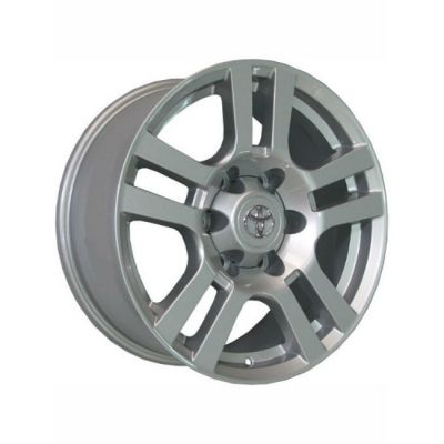 Колесный диск Replica Replica Toyota TY61 S 8.5x20 6x139,7 ET 25 106.1