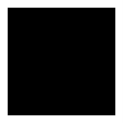 Фон FST пластиковый 60х130 черный матовый
