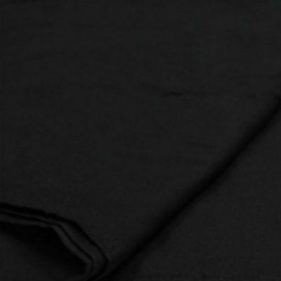 Фон FST тканевый B33 черный 3х3м