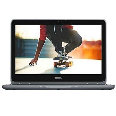 Ноутбук Dell Inspiron 3168 3168-8766