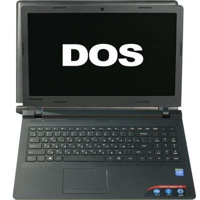 ������� Lenovo IdeaPad 100-15IBD 80QQ017MRK